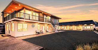 Casa Del Mar - Point Pleasant Beach - Building
