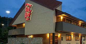 Red Roof Inn Charleston - Kanawha City, Wv - Чарльстон