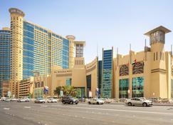 Grand Millennium Al Wahda - Abu Dabi - Edificio