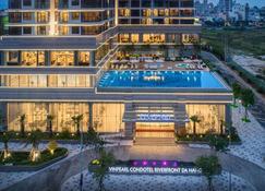 Vinpearl Condotel Riverfront Da Nang - Da Nang - Building