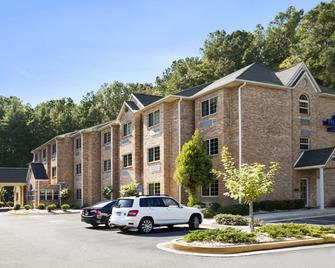 Microtel Inn & Suites by Wyndham Lithonia/Stone Mountain - Lithonia - Building