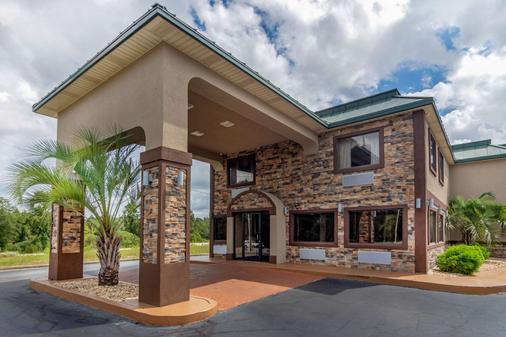 Econo Lodge Byron - Warner Robins - Byron - Building