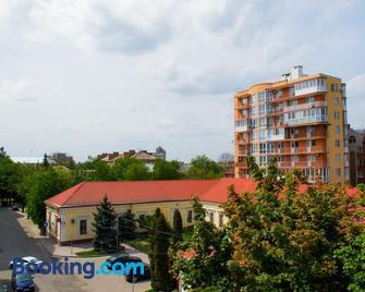 Hostel Tarnopil - Ternopil - Building