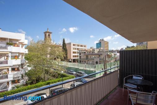 Hostal Bonany - Palma de Mallorca - Balcony