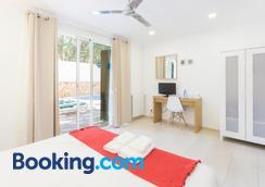 Hostal Bonany - Palma de Mallorca - Bedroom