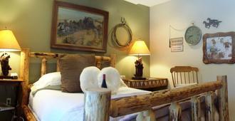 Elk Ridge Bed & Breakfast - Keystone
