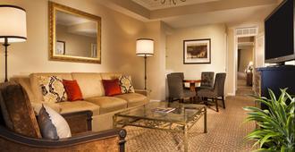 Omni Royal Orleans Hotel - ניו אורלינס - סלון