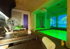 Résidence et Spa le Prince Regent - Paris - Pool