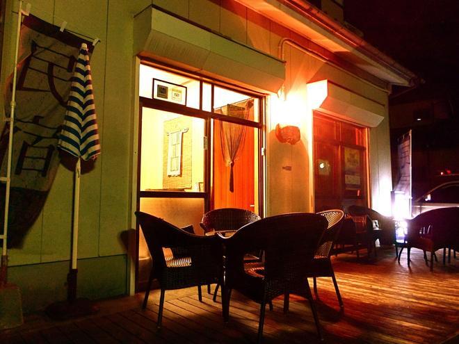 青島旅館風樹 - 宮崎 - 餐廳