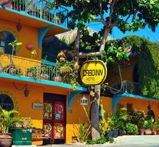 卡波酒店 - 聖盧卡斯角