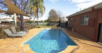 Wagga Rsl Club Motel - Wagga Wagga - Pool