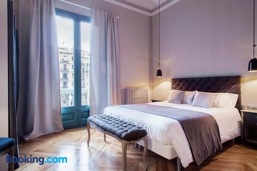 Bachome Gallery B&b - Barcelona - Bedroom