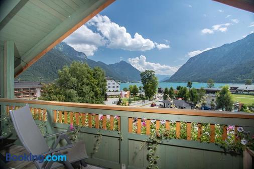 Hotel Christina am Achensee - Eben am Achensee - Balcony