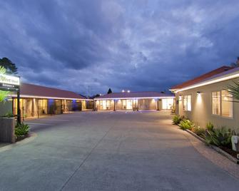 The Olive Motel - Coromandel - Building