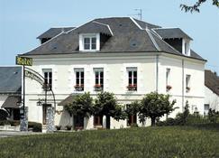Relais Touraine Sologne - Saint-Aignan - Building