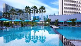 Pan Pacific Singapore - Singapore - Bể bơi