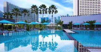 Pan Pacific Singapore - Singapore - Pool