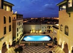 Palais Faraj Suites & Spa - Fez - Piscina