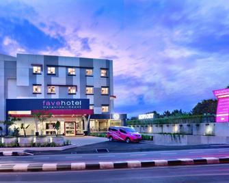 favehotel Margonda - Depok - Gebouw