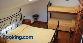 B&B Al Borgo - Rávena - Habitación