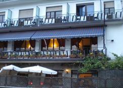 Hotel Bersagliere - Laglio - Building