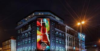 Zen Premium Hulo Hotel - Kuala Lumpur - Building