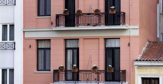 Sweet Home Hotel - Athene - Gebouw