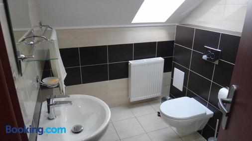 Penzión Melódia - Kanianka - Bathroom