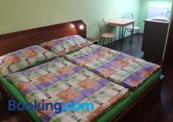 Penzión Melódia - Kanianka - Bedroom