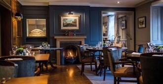 The Millstone, Mellor - Blackburn - Restaurante