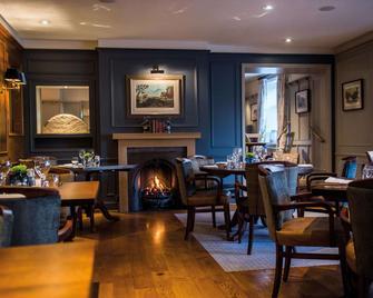 The Millstone, Mellor - Blackburn - Restaurant