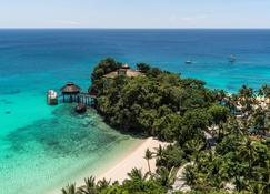 Shangri-La's Boracay Resort and Spa - Боракай