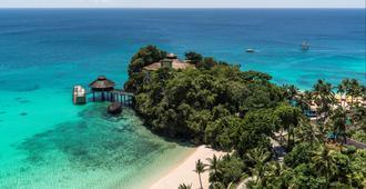 Shangri-La Boracay - בורקאי