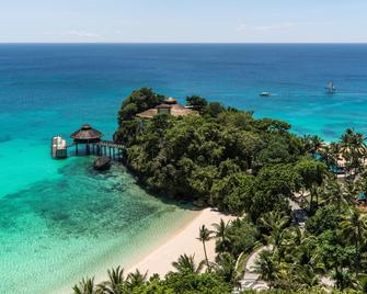 Shangri-La's Boracay Resort and Spa - Boracay