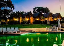 Sibane Hotel - Mbabane - Pool