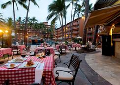 Villa del Palmar Beach Resort and Spa, Puerto Vallarta - Puerto Vallarta - Restaurant