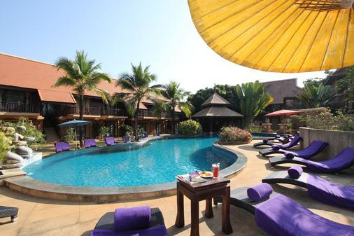 The Pavana Chiang Mai Resort - Chiang Mai - Uima-allas