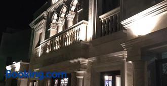 Hotel Boutique Vila 8 - Durrës - Edificio