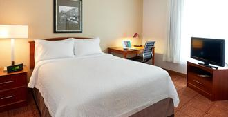 TownePlace Suites by Marriott Minneapolis Downtown/North Loop - Mineápolis - Habitación