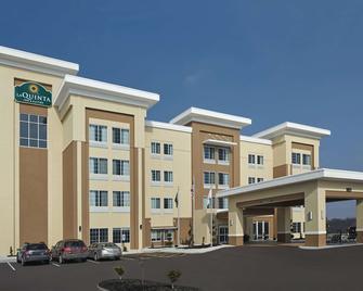 La Quinta Inn & Suites by Wyndham Springfield IL - Springfield - Gebäude
