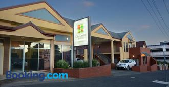 City Centre Motel - Bendigo - Toà nhà