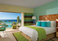 Sunscape Curacao Resort, Spa & Casino - Willemstad - Bedroom