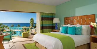 Sunscape Curacao Resort, Spa & Casino - Willemstad - Camera da letto