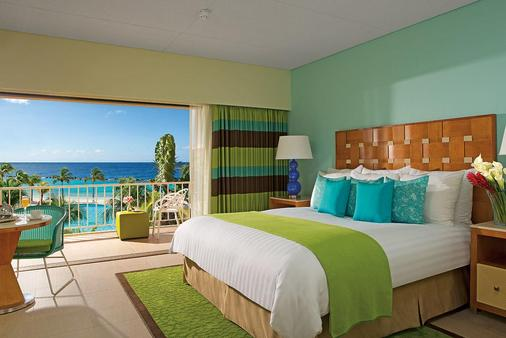 Sunscape Curacao Resort, Spa & Casino - Willemstad - Phòng ngủ