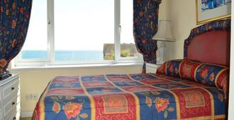 Corbyn Head Hotel - Torquay - Bedroom