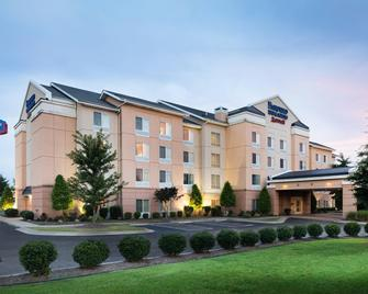 Fairfield Inn and Suites by Marriott Conway - Conway - Building