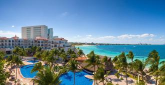 Fiesta Americana Cancun Villas - Cancún - Edifício