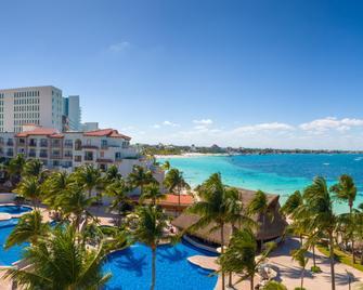 Fiesta Americana Cancun Villas - Cancún - Edificio