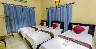 Bou Savy Guesthouse - Siem Reap - Bedroom