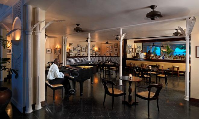 Round Hill Hotel And Villas - Montego Bay - Baari